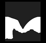 AB Masonry Logo